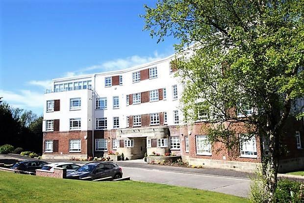 Sandringham Court, Newton Mearns